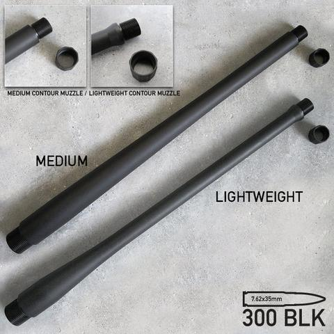 REM 700/M-7 Barrel 300BLK (AAC)