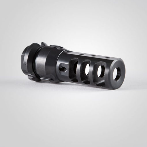 Keymount Muzzle Brake