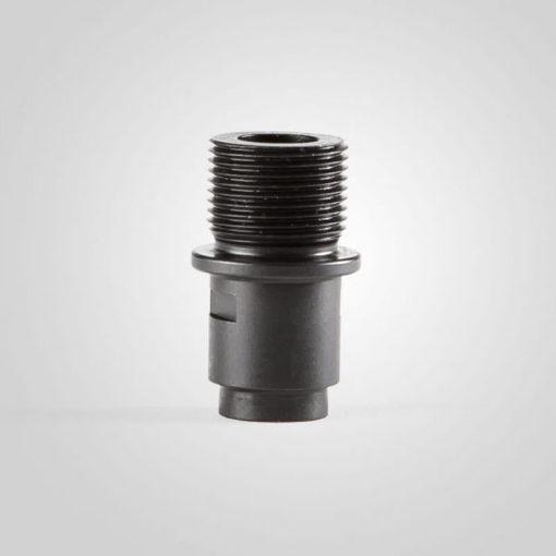 Thread Adapter 1/2x28 Rimfire