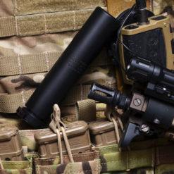 M4SD (5.56mm)