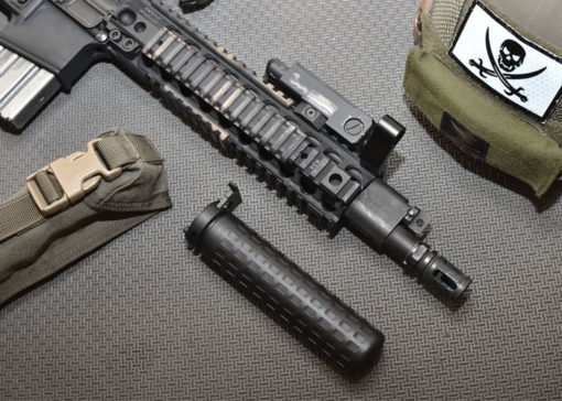 M4SD II
