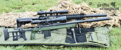 RSTA (OTB) 7.62mm