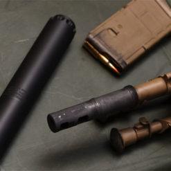 SPR (OTB) 5.56mm