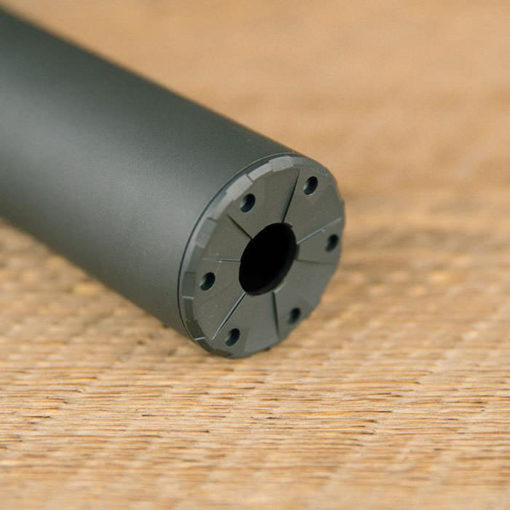 Category Silencer Accessories Allen Arms Tactical