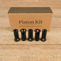 SilencerCo Piston Kit